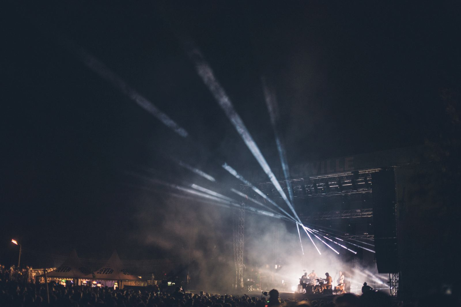031 ms dockville 2015 caribou - MS Dockville 2015