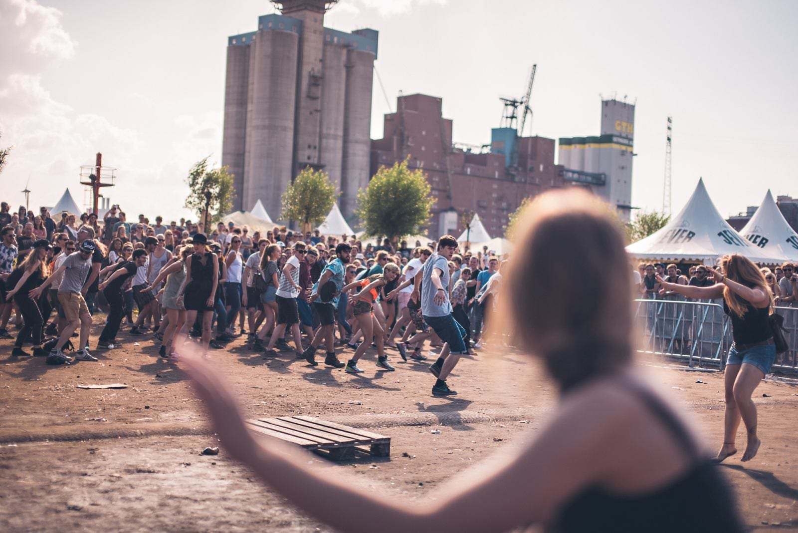 041 ms dockville 2015 dan deacon 3 - MS Dockville 2015