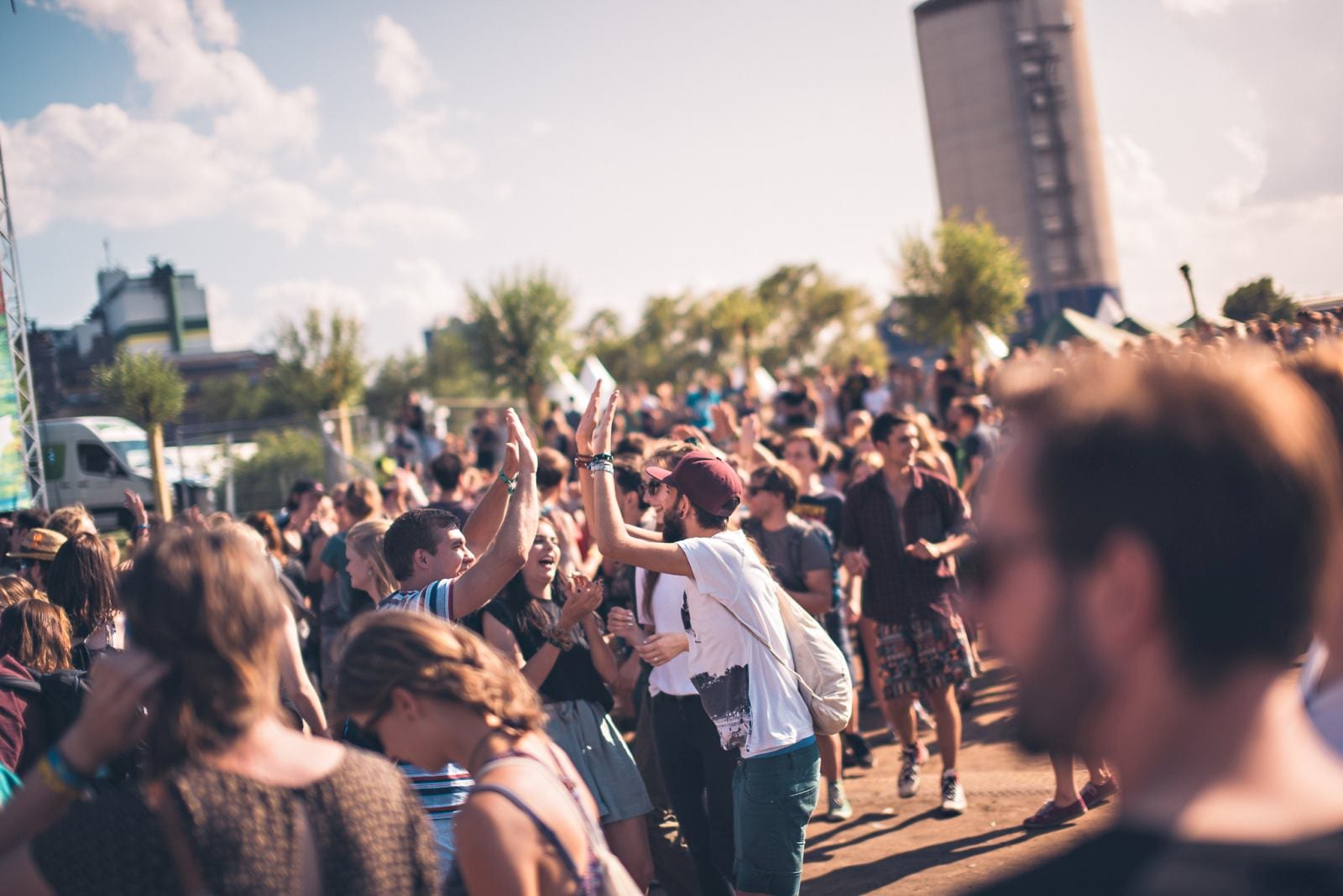 042 ms dockville 2015 wall of love 1 - MS Dockville 2015