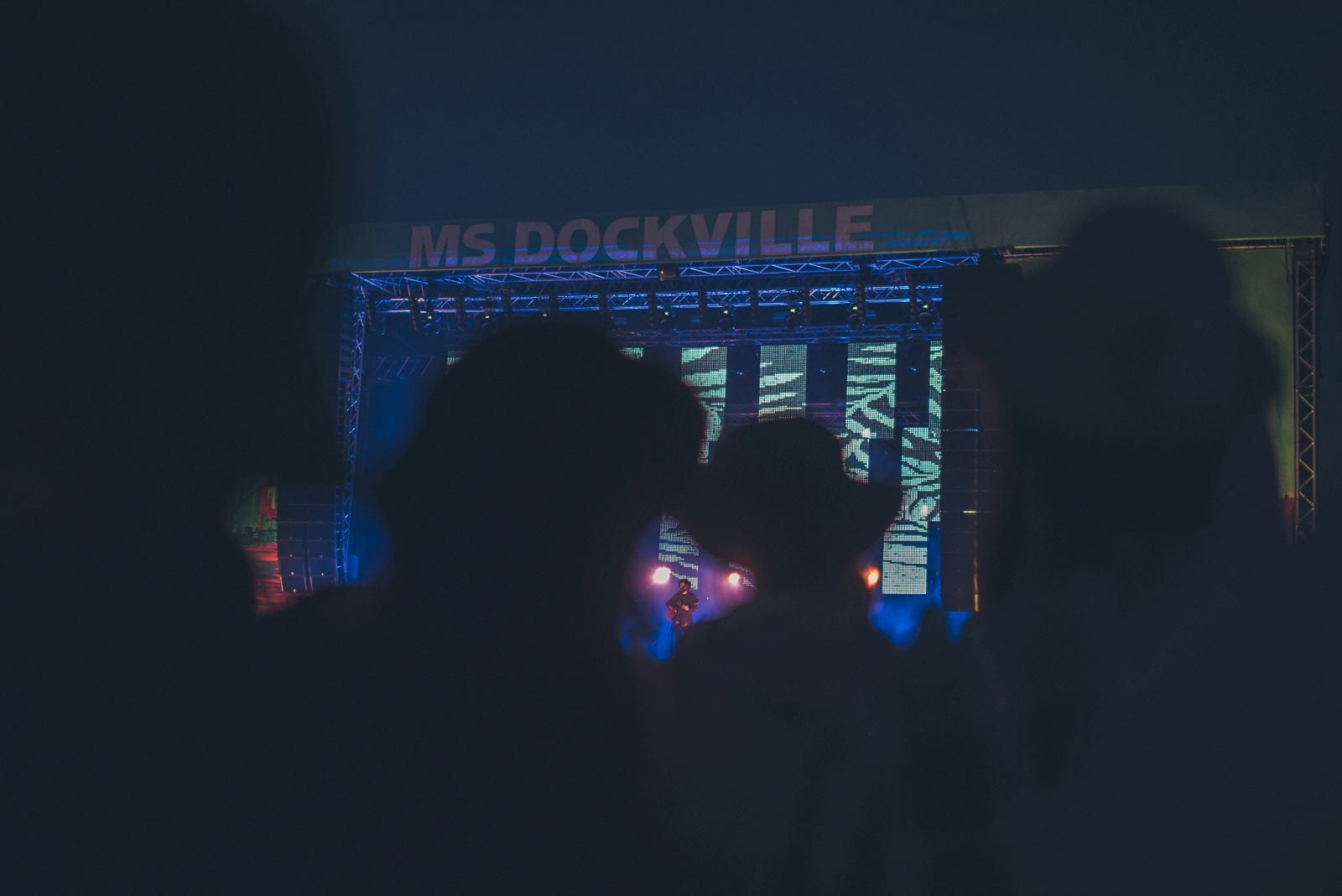 049 ms dockville 2015 jose gonzalez - MS Dockville 2015