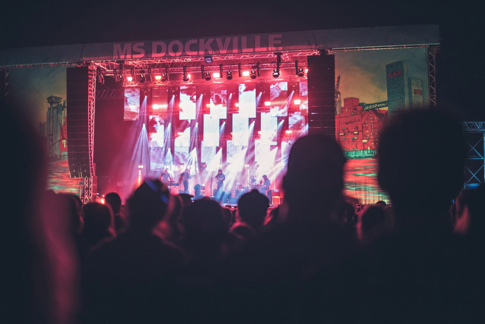 051 ms dockville 2015 jose gonzalez - MS Dockville 2015