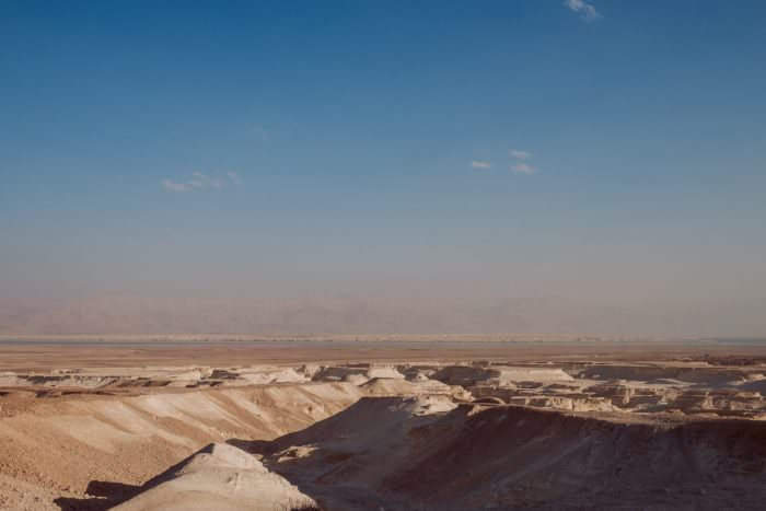 0109 israel the dead sea dessert 700x467 - Israel - Tel Aviv - The Dead Sea - Jerusalem