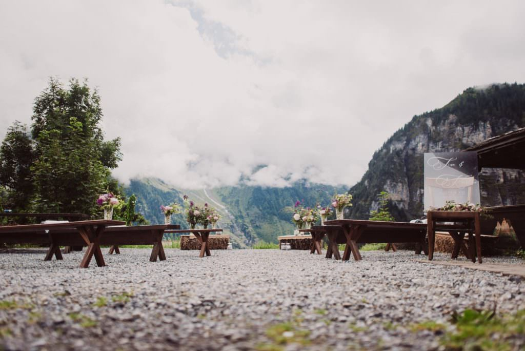15 mountain wedding switzerland the venue 1024x684 - Mountain Wedding Switzerland