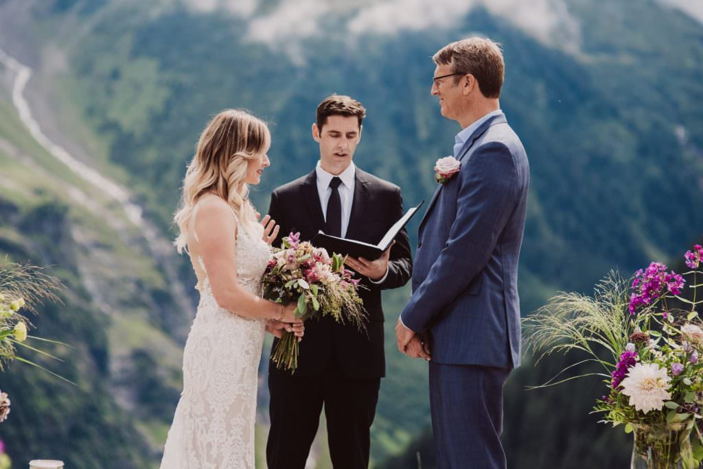 28 mountain wedding switzerland vows in the mountains 1024x684 - Mountain Wedding Switzerland