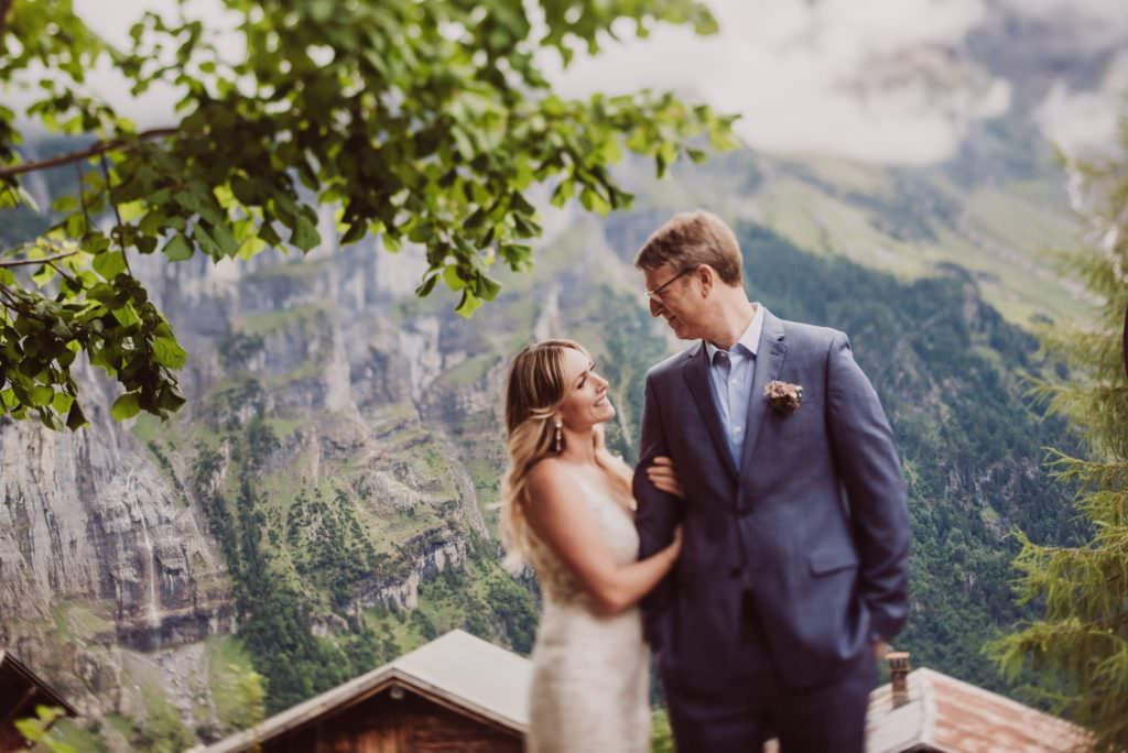 41 mountain wedding switzerland tilt shift 1024x684 - Mountain Wedding Switzerland