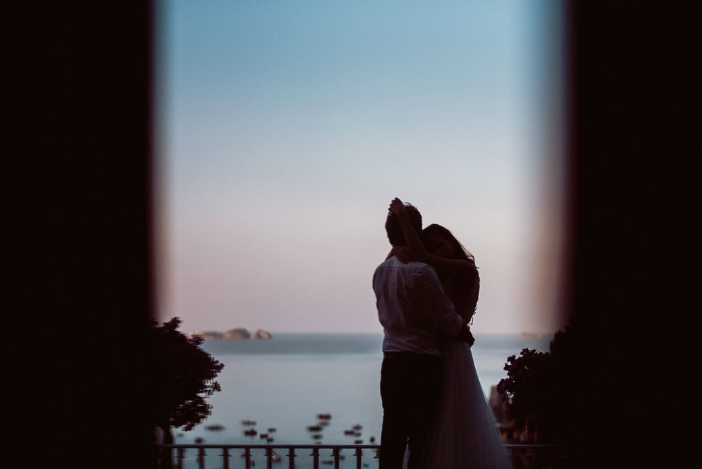 0045 italian wedding photographer elopement positano morning