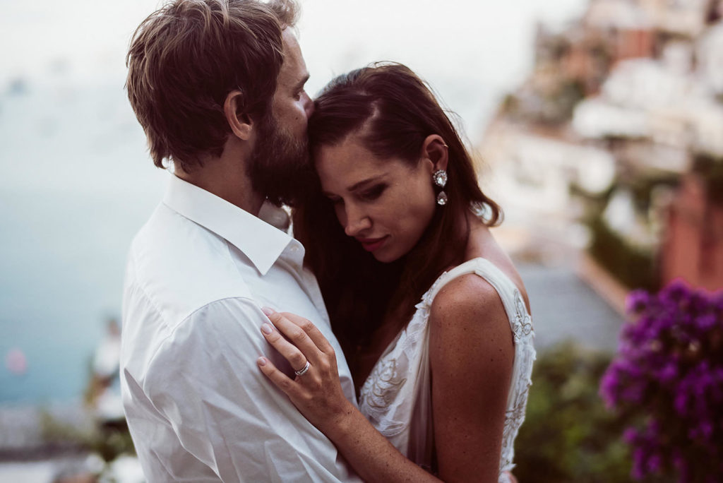 0046 italian wedding photographer elopement positano calm