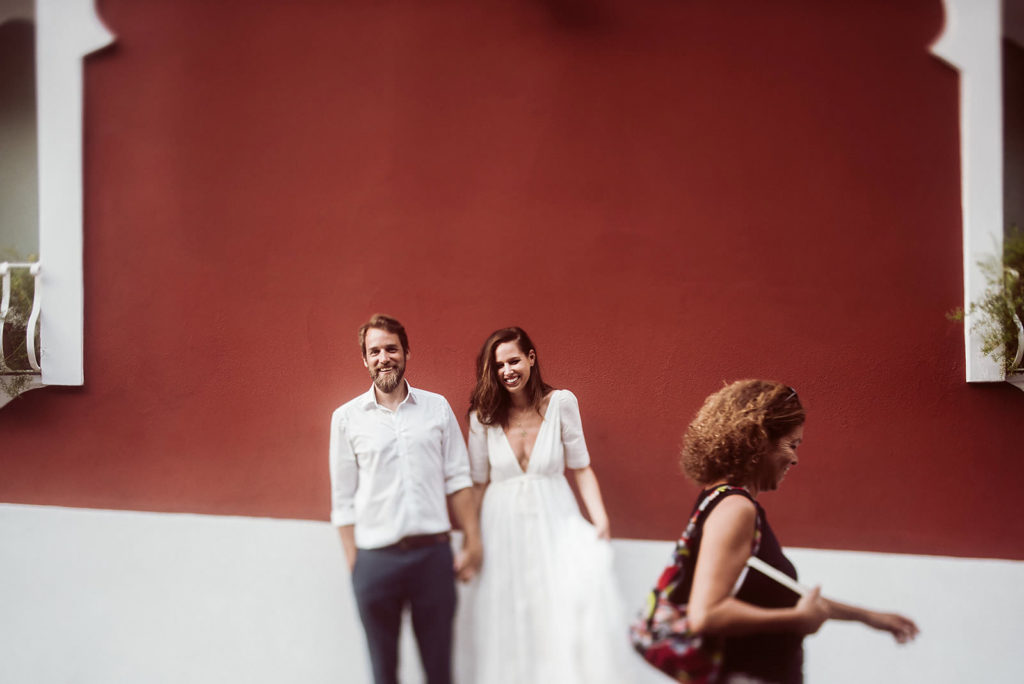 0084 italian wedding photographer elopement positano smile