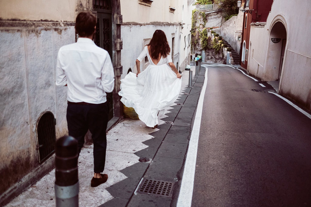0090 positano wedding photographer elopement beach