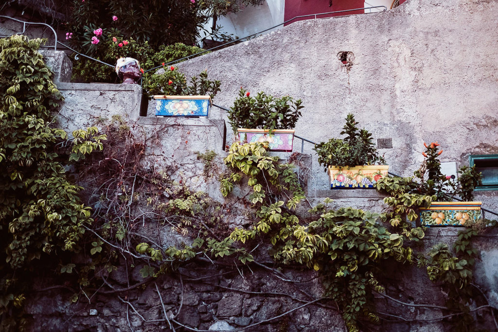 0091 positano wedding photographer elopement flowers