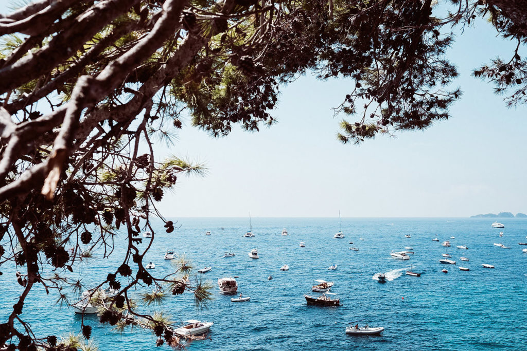 0132 wedding photographer positano boats